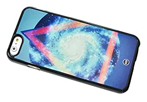 1888998450644 [Global Case] Galaxy Space Infinity Tiger Stars Nebulae Cheetah Sky Universe Hipster Puma Blue Constellation Étincelle (TRANSPARENT CASE) Snap-on Cover Shell for LG G3