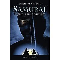 Samurai, Band 2: Der Weg des Schwertes