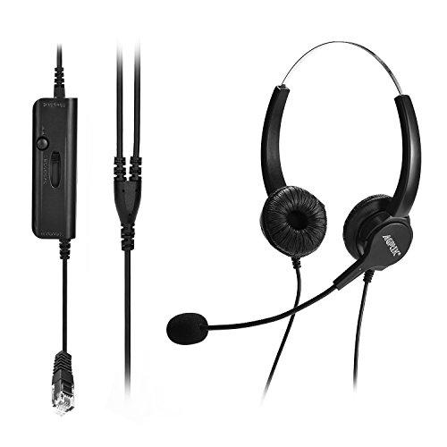 Buy headset for landline phone