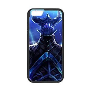 iPhone 6 4.7 Inch Cell Phone Case Black Defense Of The Ancients Dota 2 RAZOR 0 Wjrq