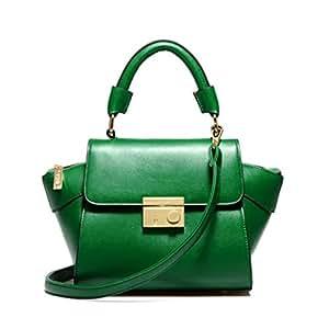 SHARON Cat Lady Bag Wings Bats Bag Retro Handbag Fashion Messenger Bag Shoulder Bag