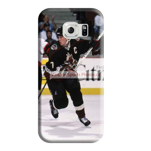 - For Phone Fashion Design Phoenix Coyotes High-end Phone Carrying Cover Skin Samsung Galaxy S7