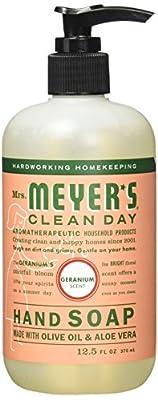 Mrs. Meyer's Clean Day Liquid Hand Soap
