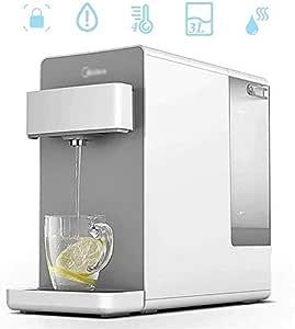 Filtro hogar recta de bebida Máquina de calefacción de todo-en-uno ...