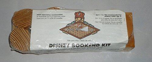 Disney Bookend Kit