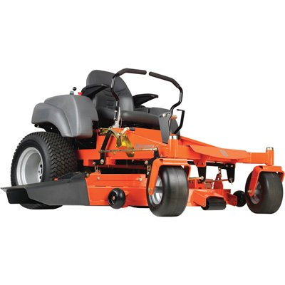 61-Inches MZ61 Zero Turn Mower at 27 HP by Husqvarna
