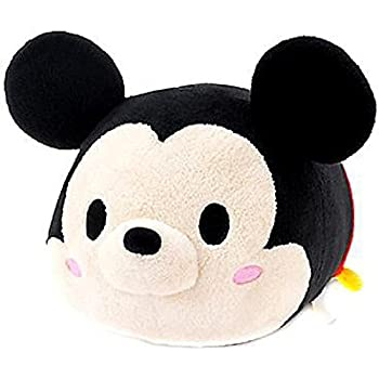 Disney Mickey Mouse Tsum Tsum Plush - Medium - 11