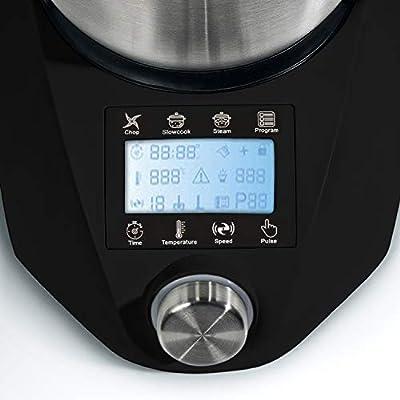 IKOHS Chefbot CompactRobot de cocina de multifunción con diseño ...