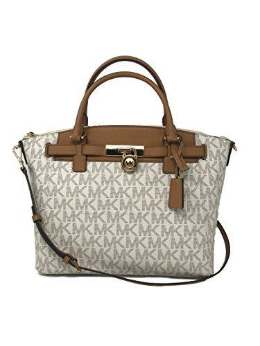 Michael Kors Hamilton Handbag - 9