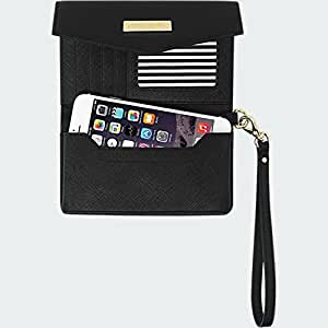 Kate Spade Designer Original Wristlet Phone Case