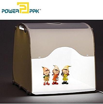 Buy Powerpak MK-40 LED Light Box for Product Photography