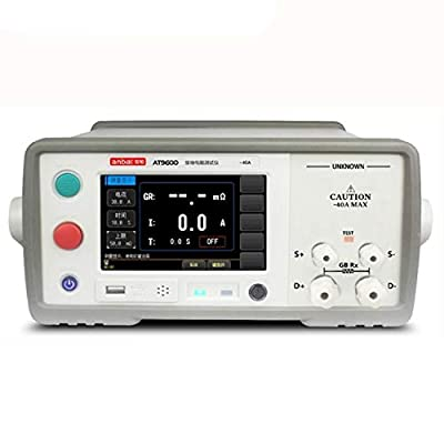 AT9600 AC Ground Resistance Tester