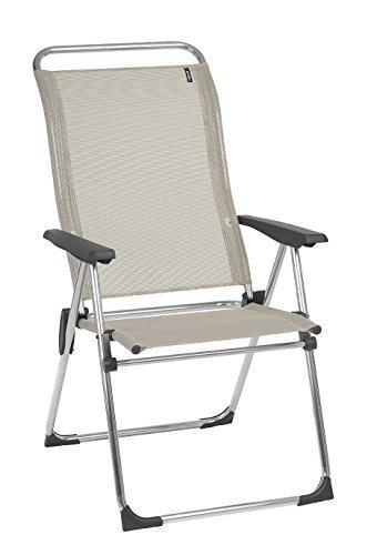 Lafuma Camping Chair - Lafuma LFM2772-2178 Folding Armchair