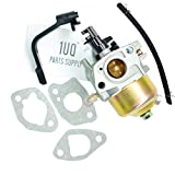 1UQ Carburetor Carb For Powerhorse DJ170N 16111 16611 166112 1661122 Powerhorse 2200 Powerhorse 4000 DF2200 DF4000 DFD4000 4000ES 109270 109280 109290 Generator Water Pump
