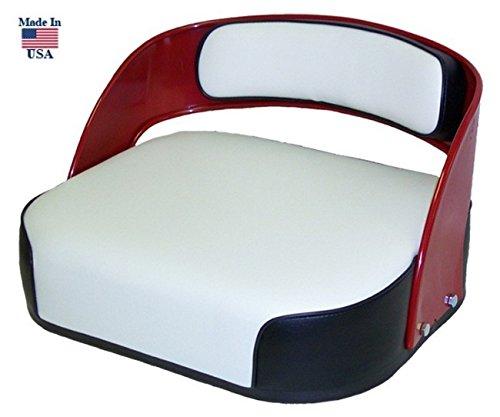 Seat Farmall (Farmall IH Seat Assembly 460 560 660 Orignal Style New)