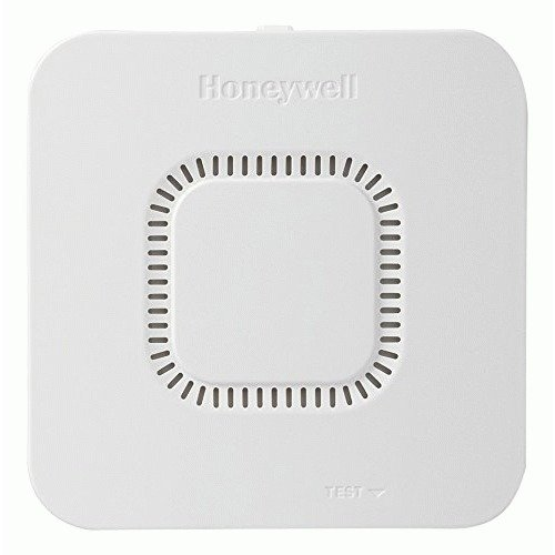 water alarm honeywell - 4