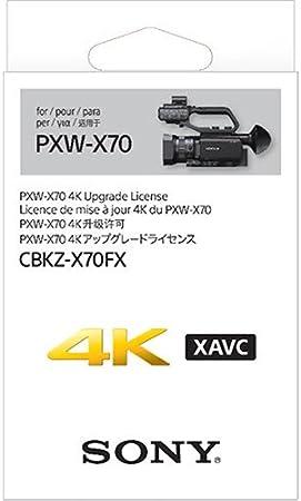 Sony CBKZ-X70FX product image 4