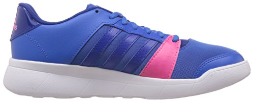 Scarpe Da Ginnastica Adidas Essenziali Per Il Divertimento Femminile / Scarpe Blu