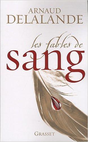Book Les fables de sang