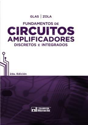 FUNDAMENTOS DE CIRCUITOS AMPLIFICADORES: (Spanish) Paperback – 2014