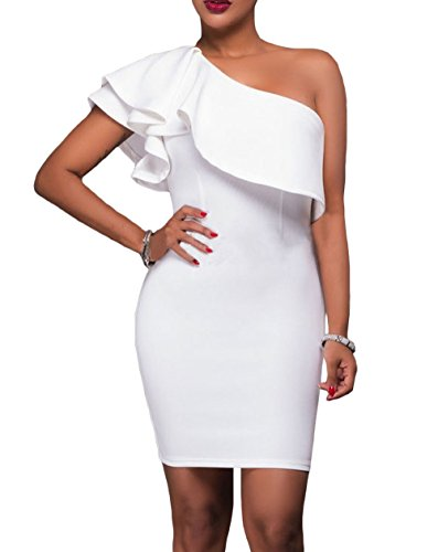 Designer Sexy Cocktail Party Dress - 1