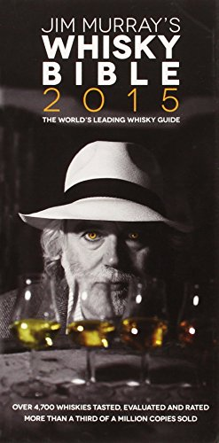 Jim Murray's Whisky Bible 2015