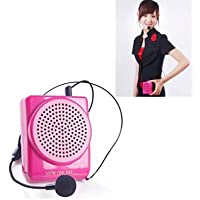 Newonline Waistband Tour Teacher Voice Amplifier Portable Microphone Speaker N74U