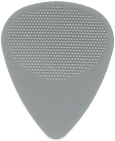 Wedgie Delrin XT Guitar PicksTextured.60 mmOrange12 pcs