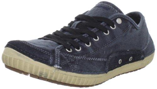 Skechers OdesaGoredo Herren Sneakers Blau (Nvy)
