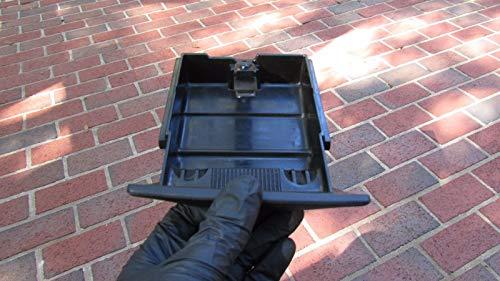 Hiscarpart #5970B Fits Ford Escape OEM Ashtray ASH Tray Coin Storage Insert Unit