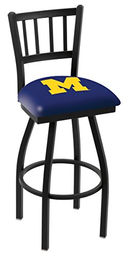 Holland Bar Stool Co. L01830MichUn Officially Licensed L018 University of Michigan 30