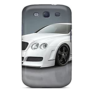 Cute High Quality Galaxy S3 Bentley Case by supermalls