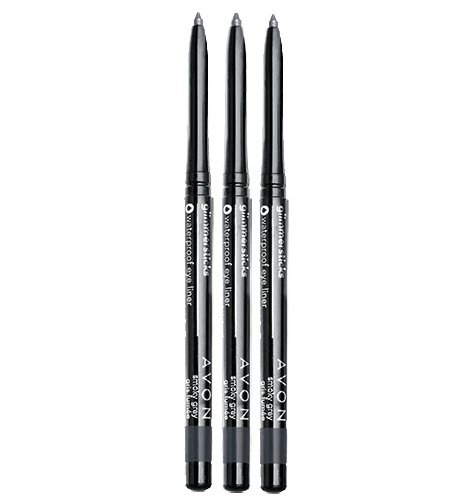 lot-of-3-avon-glimmersticks-waterproof-eye-liner-blackest-night