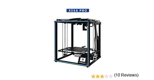 TRONXY X5SA Pro Impresora industrial 3D placa base ultra ...