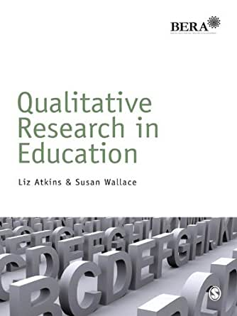 qualitative research methods in education pdf