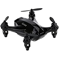 Flymemo X165 2.4GHz 4CH 6-Axis Gyro RTF Mini RC Quadcopter with 3D Flips & RC Battery Bandage