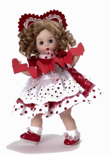 Madame Alexander My Little Valentine, 8