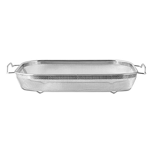 Home Sink Basket, 37x 31x 6cm, stainless steel