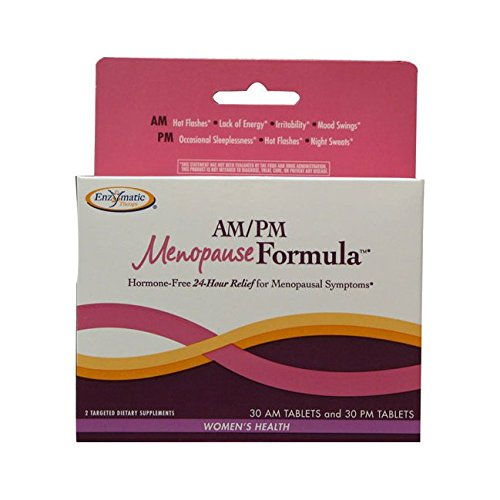 am pm menopause formula reviews