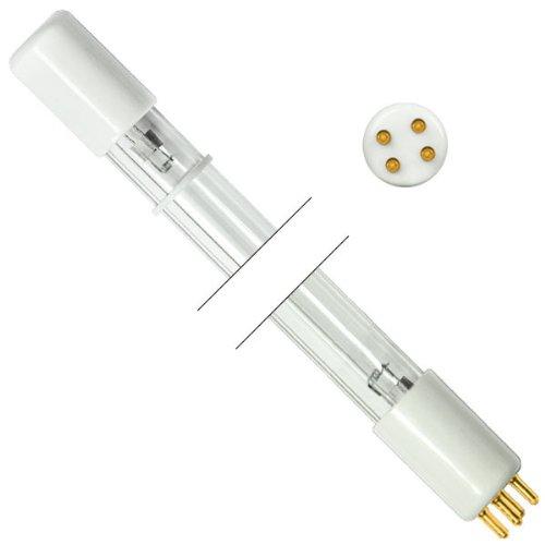4 Pin - Single Ended - Germicidal Preheated Lamp - PLT GPH463T5L/4