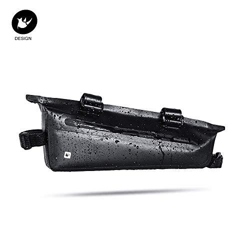 Rhinowalk Bike Bag Bike Frame Bag Waterproof Bike Triangle Bag Bicycle Pouch Under Tube Bag Professional Cycling Accessories(Small)
