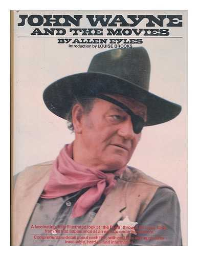 John Wayne and the Movies