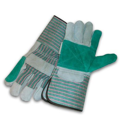 Shield Safety International 83-6763 Bronze Series B Grade Shoulder Pink & Green (Pack of 6)