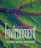 img - for By Peter H. Raven - Environment: 7th (seventh) Edition book / textbook / text book