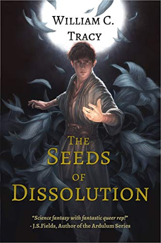 The Seeds Of Dissolution by William C. Tracy ebook deal