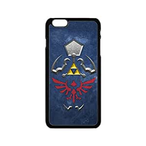 NICKER The Hylian Shield (The Legend of Zelda) Cell Phone Case for Iphone 6