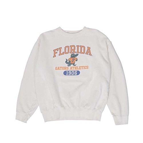 Amazon | (アングリッド)UNGRID カレッジプリントスウェットトップス 111652711801 WHITE  F | セーター 通販