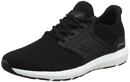 Gola Active X-Pand Fly Mens Running Shoes/Trail Shoes Black MuThc