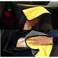 Toalla de Doble Cara para Seat Leon 1