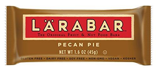 Larabar Snack Bar, Pecan Pie, 1.6 Ounce